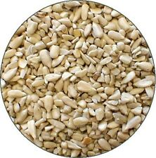 Shafer Seed Med Sunflower kernels and Chips, Wild Bird Seed 281720 New