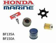 Honda 135hp/150hp BF135A/BF150A Outboard Service Kit (No Oil)