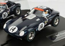 Carrera 27414 Bill Thomas Cheetah Daytona 24h 1964 Slot Car 1/32 Evolution