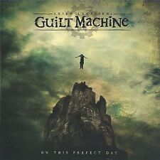 On This Perfect Day by Guilt Machine/Arjen Lucassen (CD, Sep-2009, Mascot Music