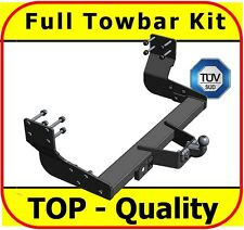Towbar Tow Ball VW Crafter Bus Box Van 2006 - onwards Trailer Tow Hitch