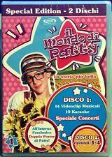 IL MONDO DI PATTY - DVD SIGILLATO SPECIAL EDITION 2 DISCHI