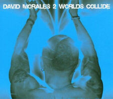 DAVID MORALES = 2 worlds collide = HOUSE groovesDELUXE !!
