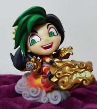 DZ1028 LOL League of Legends The Loose Cannon Jinx Q Action Figure Toys 10cm