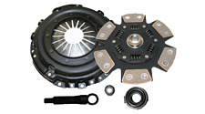 Competition Clutch Stage 4 Paddle for Mazda RX8 Engine 1.3L 6speed