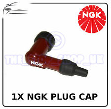 1x NGK Red Spark Plug Cap to fit Aprilia RC50 1979-1982 HT -SPC8NA137