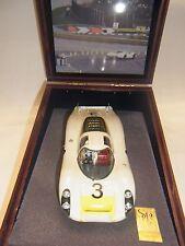 SRC Porsche 908L Monza 1968 #3 Stommelen/Neerpasch SRC00110 1:32 Slotcar