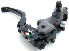 Brembo Racing RCS 19 Adjustable Ratio Radial Brake Master Cylinder