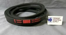 "B112 5/8"" x 115""  industrial v belt Superior quality to no name products"