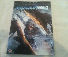 Metal Gear Rising: Revengeance the Complete Official Strategy Guide (LN)