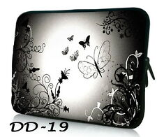 "15.6"" Laptop Sleeve Case Bag For MSI GP62 2QE Leopard Pro 15.6"" Gaming Laptop"