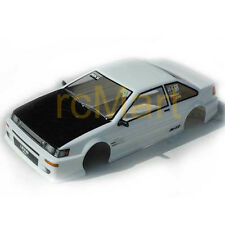 COLT 200mm Clear Body AE86 EP GP 4WD 1:10 RC Cars Drift Touring On Road #M1129