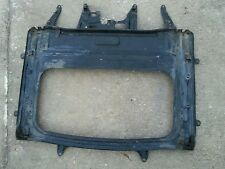1G (85-87) Honda CRX Si Sunroof pan - excellent condition, NO RUST!!