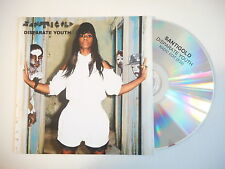SANTICOLD : DISPARATE YOUTH [ CD ACETATE PORT GRATUIT ]