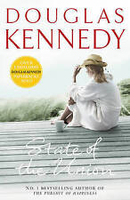 KENNEDY,DOUGLA-STATE OF THE UNION  BOOK NEW
