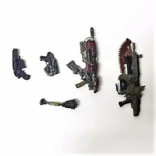 New Lot 5pcs Gears Of War Weapons accessories For figure boy kid toy Gift