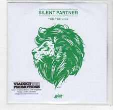(FC694) Silent Partner, Tom The Lion - 2014 DJ CD
