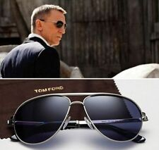New Tom Ford Marko TF0144-18V Sunglasses James Bond 007 Skyfall Authentic!