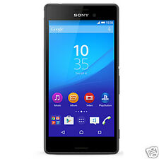 Vodafone Sony Xperia M4 Aqua pay as you go Smartphone-Negro