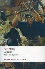 Capital: An Abridged Edition (Oxford World's Classics) by Marx, Karl