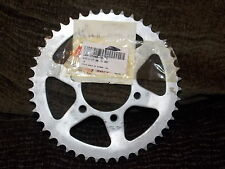 NOS OEM Yamaha Sprocket 45T 1992-2000 Serow 2001-2007 XT225 1KH-25445-00-00