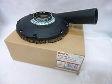 Bosch Absaughaube mit Bürstenkranz 115-125mm Bosch Winkelschleifer 2605510224