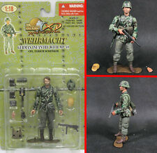 1:18 21st Century Toy German Mountain Division 10638 WEHRMWCHT Soldier Figures