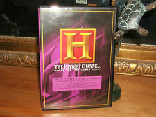Drive for the American Dream DVD - The History Channel, A&E Television