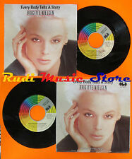LP 45 7'' BRIGITTE NIELSEN Every body tells a story Another 1987 cd mc dvd vhs*