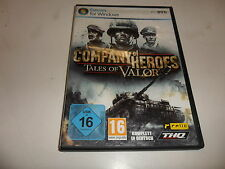 PC Company of Heroes: valle of Valor (add-on)