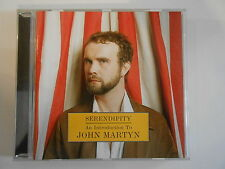 SERENDIPITY : INTRODUCTION TO JOHN MARTYN - [  CD ALBUM ] --  PORT GRATUIT