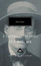 Everyman's Library: A Portrait of the Artist As a Young Man Vol. 9 by James...