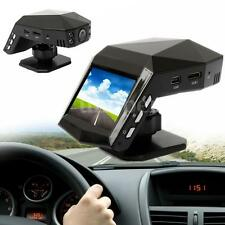 2.0''1080P Car Auto Full HD DVR Recorder Camera Video IR Night Vision G-Sensor