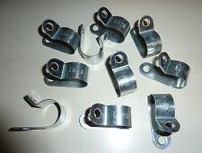 10x Rohrhalteschellen; 35mm; Typ NORMA R.S. 1- 35/20 Rohrschelle; Rohr- Schellen