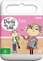 Charlie and Lola: Volume 2 * NEW DVD *