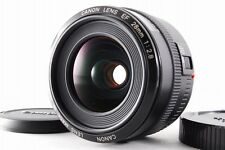 =MINT= Canon EF 28mm f/2.8 Wide Angle Auto/Manual AF/MF Lens from Japan #m02