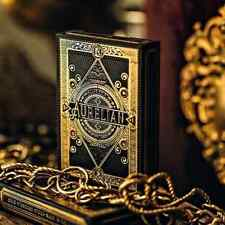 Aurelian Playing Cards Limited Edition Aurelians Deck by Ellusionist Sealed New