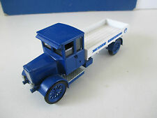 Conrad 1:50 1032 on couteau Griesheim camionnette Oldtimer b7805