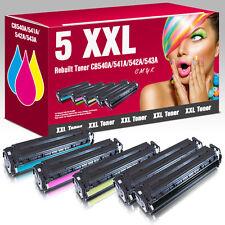 5 Toner für HP Laserjet CP1215 CP1515N CM1312MFP CP1514N CP1217 CP1210 CP1516N