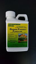 Southern Ag Garden Friendly Fungicide 8oz. OMRI Certified Organic