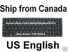 ASUS N56J N56JN N56V N56VB N56VJ N56VM N56VV N56VZ Keyboard - US English