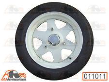 JANTE NEUVE + pneu 135-15 Citroen 2CV DYANE MEHARI AMI6 AMI8 ACADIANE  -11011-