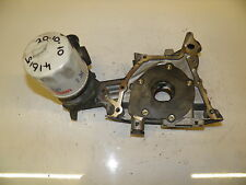 FIAT STILO BRAVO CROMA 1.9D CDTI 16V ENGINE OIL PUMP 937/939