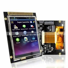 "240x320 Touch Screen 3.2""TFT LCD Module Display Arduino Library"