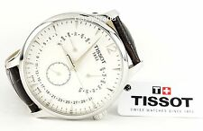 Tissot  T0636371603700 Tradition Perpetual Calendar Silver Dial Men's Watch -New
