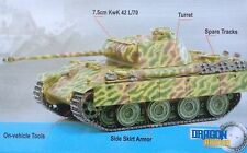 DRAGON ARMOUR 1/72 Panther G w/Steel Road Wheels Tank # 60548 Brand New