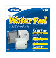 BEST AIR A10 Humidifier Filter Evaporator Water Pad AprilAire Honeywell Hamilton
