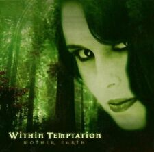 Within Temptation Mother earth (#6563272) [Maxi-CD]