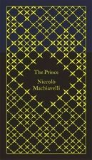 The Prince by Niccolo Machiavelli Hardcover Book (English)