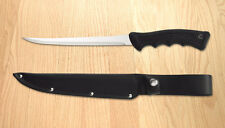 RADA CUTLERY R200 ( LOT OF 2 ) Fillet Knife with Scabbard